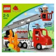 LEGO DUPLO Пожарникарски камион