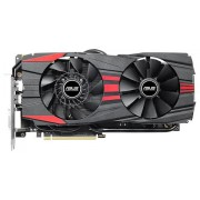 Asus GeForce GTX 960 (GTX960-DC2OC-4GD5-BLACK)