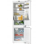 Miele KFN37452iDE Frost Free Integrated Fridge Freezer - White