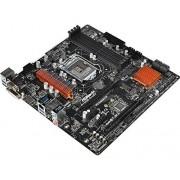 Asrock B150M PRO4V Carte mère Intel B150 SATA