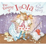 The Taming of Lola by Ellen Weiss