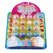 Squinkies Bubble Pack - Series Eighteen by Blip Toys - Import