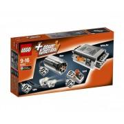 LEGO Technic 8293 - Комплект двигател