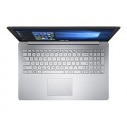 ASUS ZENBOOK Pro UX501VW FI252R - 15.6 Core i7 I7-6700HQ 2.6 GHz 16 Go RAM 512 Go SSD