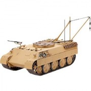 Revell Germany Bergepanther (Sd.Kfz.179) Model Kit