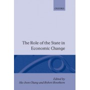 The Role of the State in Economic Change by Ha-Joon Chang