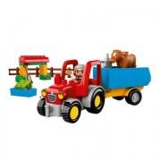 LEGO Duplo Tractor 10524