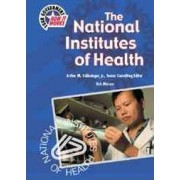 The National Institutes of Health by Rich Mintzer