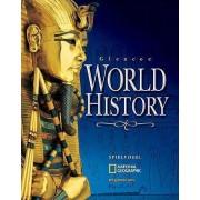 Glencoe World History by Jackson J. Spielvogel