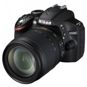 Фотоапарат Nikon D3300+18-105MM VR
