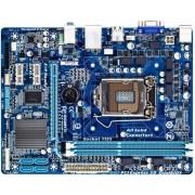 Placa de baza GIGABYTE GA-H61M-DS2, Intel H61, LGA1155
