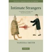 Intimate Strangers by Vanessa Smith