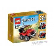 LEGO® Creator desert racers 31040