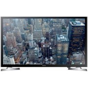 "Televizor LED Samsung 80 cm (32"") 32J4500, HD Ready, Smart TV, Dynamic Contrast Ratio, PQI 100, CI+ + SIM Orange PrePay, 8 GB internet 4G, 5 euro credit"