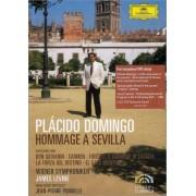 Placido Domingo - Hommage A Sevilla (0044007342893) (1 DVD)