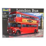 Revell - 07651 - Maquette - London Bus