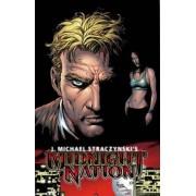 Midnight Nation Oversized Deluxe Edition
