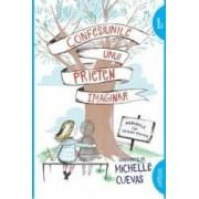 Confesiunile unui prieten imaginar - Michelle Cuevas