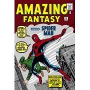 The Amazing Spider-Man Omnibus Vol. 1