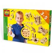Set mali stolar 00945