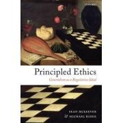 Principled Ethics by Michael Ridge