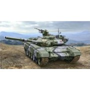 Macheta Revell Russian Battle Tank T-90A