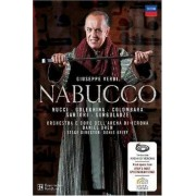 G Verdi - Nabucco (0044007432457) (1 DVD)