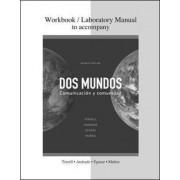 Cuaderno de Actividades DOS Mundos by Tracy D Terrell