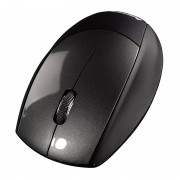 Mouse wireless M2150 Hama, USB, Negru