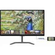 Monitor LED 27 Philips 276E7QDAB/00 Full HD IPS 5ms