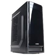 Zalman T2 Plus ATX Mini Black