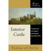 Interior Castle by St. Teresa of Avila