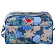 Oilily Flower Field Pocket Cosmetic Bag Kosmetiktasche