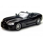 Auto Art / Gateway 51702 DODGE VIPER SRT-10 2003 BLACK 1/43 Auto 1/43