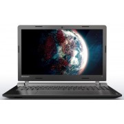 Laptop Lenovo Ideapad 100-15IBD, 80QQ013TRI, Intel Core i3, 2 GHz, 15.6 inch, 4GB DDR3, HDD 1 TB, nVidia GeForce 920 MX 2GB, negru