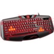 Tastatura Gaming Iluminata Somic Jizz Magic Wand GX12