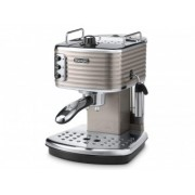 Espressor premium Delonghi Scultura ECZ 351.BG 15 Bar, Sistem Cappucino, Putere 1100W