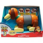 Toy Story 3 figura la versi?n Ingl?s de Slinky Dog Talking PLAYTIME Slinky Dog HABLANDO FIGURA (Jap?n importaci?n / El paquete y el manual est?n escritos en japon?s)