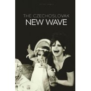 Czechoslovak New Wave by Peter Hames