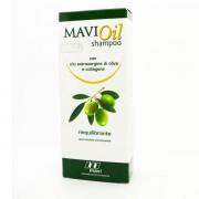 Mavi sud mavioil olio shampoo 200ml indicato per capelli grassi e per capelli secchi e fragili