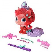 Disney Princess Palace Pets - Pawfection Styling Head - Ariels Kitty Treasure