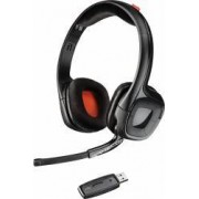 Casti Plantronics Gamecom 818 Black