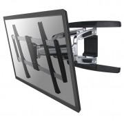 "Newstar - LED-W750SILVER 75"" Plata soporte de pared para pantalla plana"