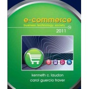 E-Commerce 2011 by Kenneth Laudon