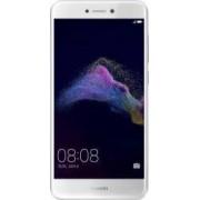 Telefon Mobil Huawei P9 Lite 2017 16GB Dual Sim 4G White Bonus Selfie Stick Tripod cu