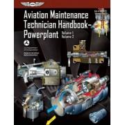 Aviation Maintenance Technician Handbook?powerplant Ebundle by Federal Aviation Administration (FAA)/Aviation Supplies & Academics (Asa)