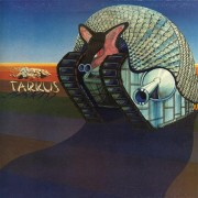 Emerson,Lake & Palmer - Tarkus (CD)