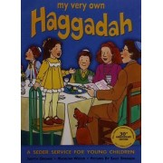 My Very Own Haggadah by Judyth Groner