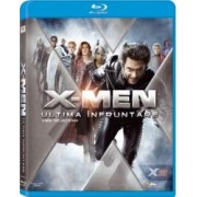 X-Men 3 the last stand BluRay 2006