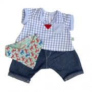 Little Emil Party Collection - Zubehör für Little Rubens Puppen - rubens barn 70314